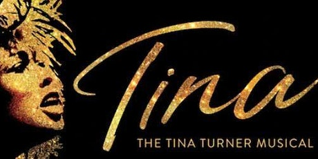 Tina: The Tina Turner Broadway Musical Bus Trip tickets