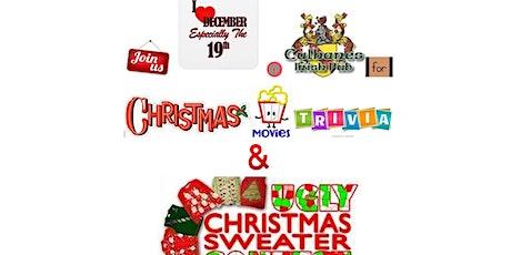 Christmas Movie Themed Trivia With Charlie Bravo tickets