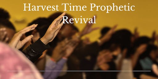 Anointed Apostolic Revival