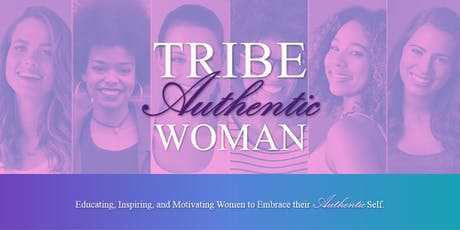 December 2019 TRIBE Authentic Woman Workshop tickets