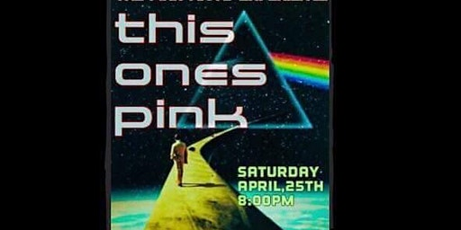 This One's Pink! The Ultimate Pink Floyd Experience