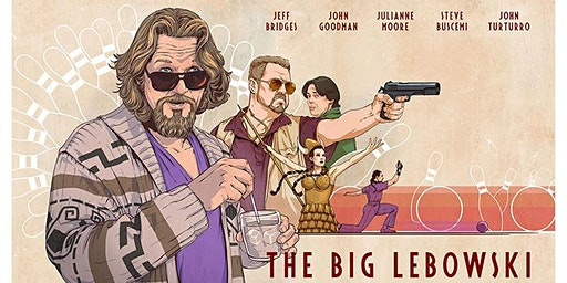 CULTURE CINEMA PRESENTS: The Big Lebowski (1998)