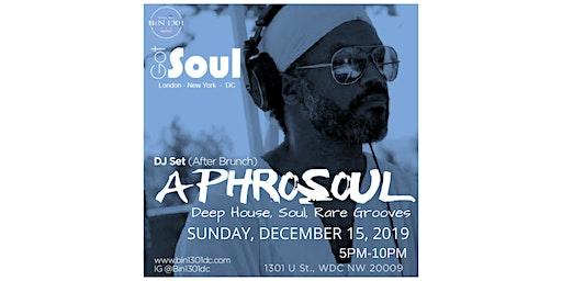 Got Soul Sunday At Bin 1301 Wine Bar DC