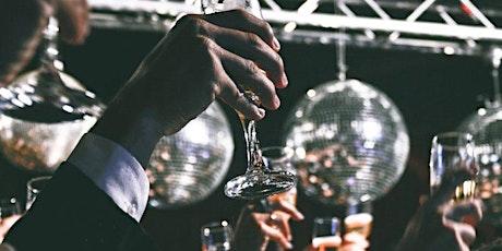 Elevate Nightclub New Year's Eve 2020 tickets