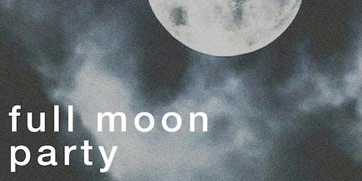 Paridaez Full Moon Party at Alexis Bittar