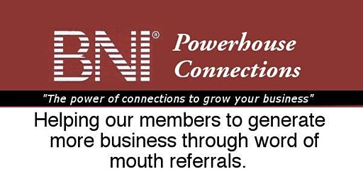 BNI Powerhouse Connections Business Networking Breakfast