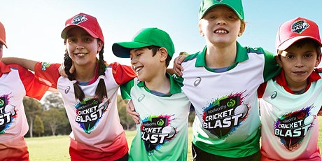 Would you come to a YPCC School Holiday Cricket Camp? tickets