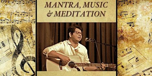 Mantra, Musik und Meditation