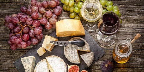 Cheese for Wine Lovers tickets