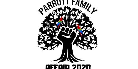 Parrott Family Affair tickets
