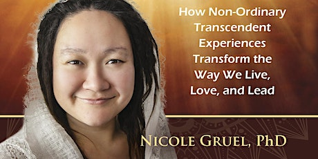 Chinese Medicine, Non Ordinary Transformative Experiences, #emerging proud tickets