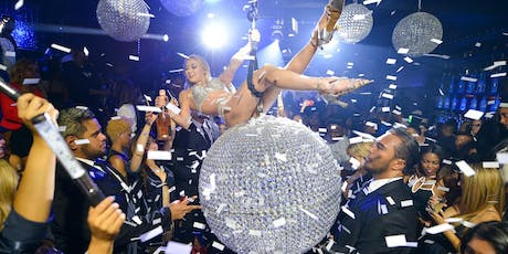 The DIAMOND BALL NEW YEARS EVE 2020 @ PENTHOUSE NIGHTCLUB w/Special Guests tickets
