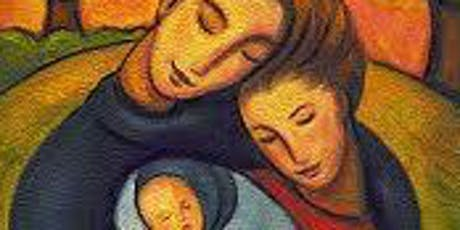 Understanding the Newborn  the 4th Trimester Soothing Settling & Centering tickets