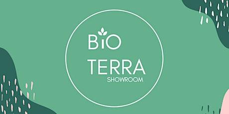 Bio Terra Showroom entradas