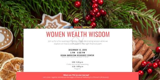 Women, Wealth & Wisdom