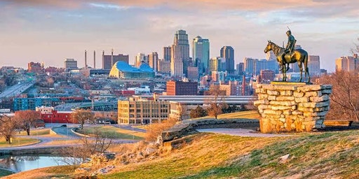 KANSAS CITY Miracle Meetings April 17-18th, Fri 7 pm & Sat 3 pm