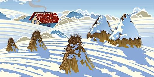 Winter Solstice Grower's Market