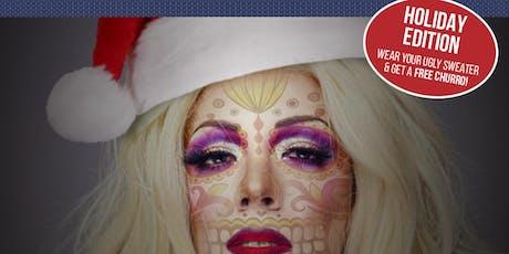 El Grande Drag Brunch: Holiday Edition tickets