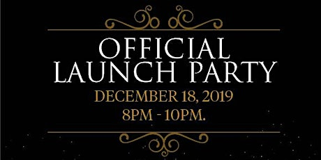 The Michael-Anthony Official Launch Party  tickets