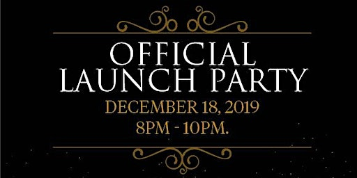 The Michael-Anthony Official Launch Party