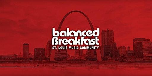 BB: St. Louis Music Industry Meetup Dec 13th