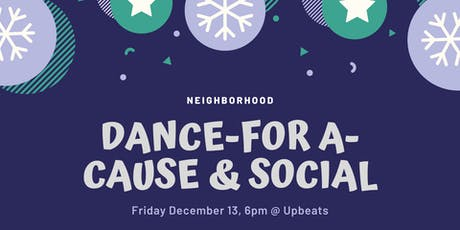 Free Dance-For A-Cause tickets
