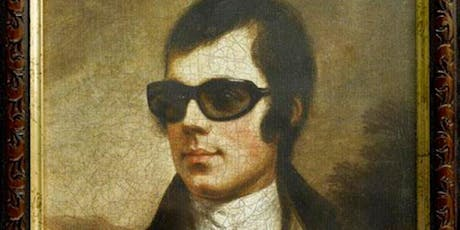 Poetry in a Bottle: Robbie Burns Day  Scotch Tasting Event tickets