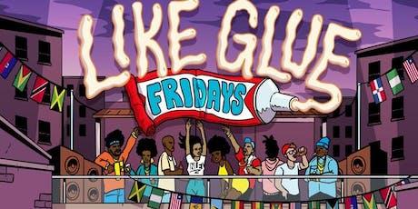 Atlanta's #1 Afrobeat Friday Night ! tickets
