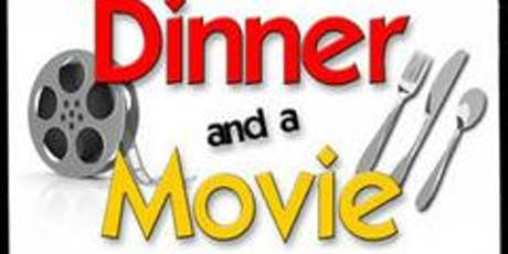 Dinner and a Movie  Vegan and Vegetarian Style tickets