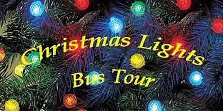 2 Hour Holiday Lights Tour tickets
