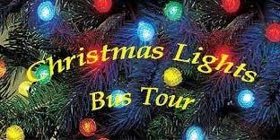 2 Hour Holiday Lights Tour