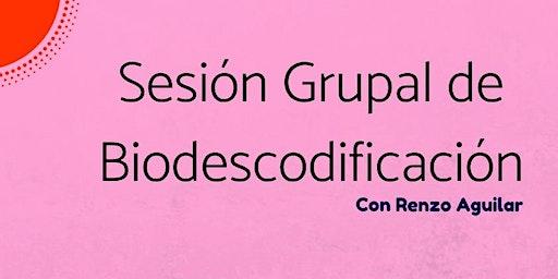Sesión Grupal de Biodescodificación