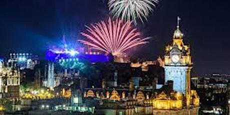 Irish New Year Celebration tickets