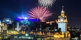 Irish New Year Celebration