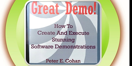 Great Demo! Open Enrollment Workshop - Chesterbrook, PA January 27-28, 2020 tickets