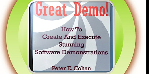 Great Demo! Open Enrollment Workshop - Chesterbrook, PA January 27-28, 2020