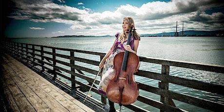 Music and Mindfulness with Clíodhna Ní Aodáin tickets