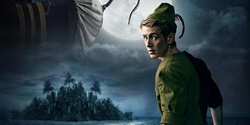School Holiday Movie Screening: Peter Pan - West Footscray