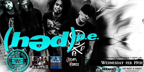 (hed) PE tickets
