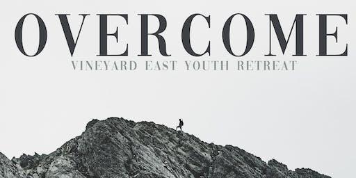2020 Vineyard East Region Youth Winter Retreat