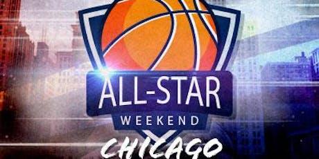 NBA ALL STAR 2020 #IMAG WEEK tickets