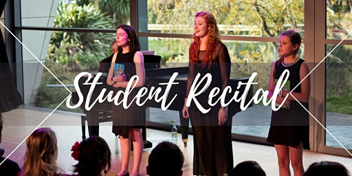Scot Hall Student Musical Theatre Recital