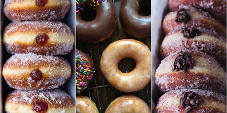 The Doughnut Workshop  tickets