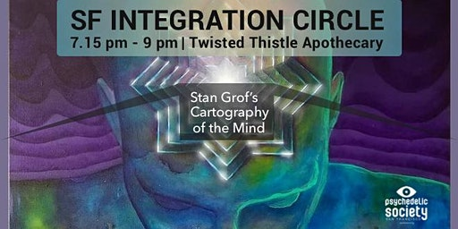 Integration Circle: A Roadmap for the Psychedelic Journey