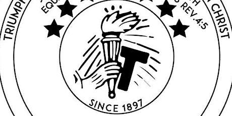 Triumph-National Music Department Chautauqua 2020 tickets