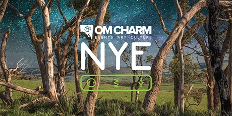 OMCF NYE 19/20 tickets