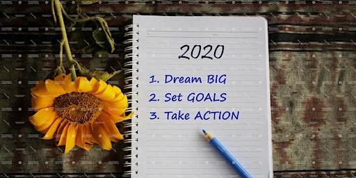 Beyond 20/20 Vision Workshop