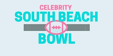 The Celebrity South Beach Bowl tickets