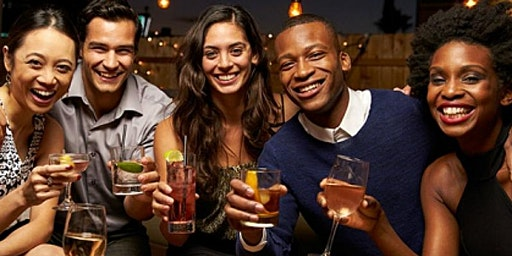 Social Networking with After-Work Drinks & Dinner