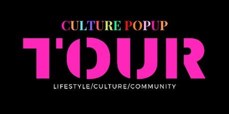 ATL Culture Popup Tour  tickets